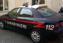 Carabiniere travolto da treno, il quarto ladro si è costituito