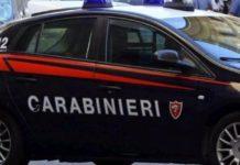 Bonea, bomba carta distrugge auto: denunciato 26enne