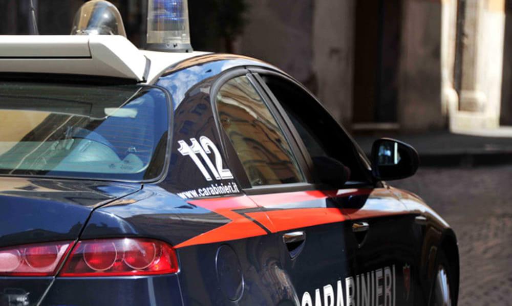 Napoli, zona orientale: Arrestate due persone a Ponticelli. I NOMI