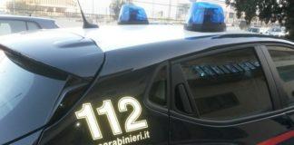 Napoli, Secondigliano: evaso arrestato mentre pedina la ex