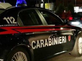 Giugliano in Campania: Per sfuggire ai carabinieri investe due ragazze. Arrestato 29enne
