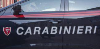 Baby camorrista evade e spara a Carabinieri: arrestato