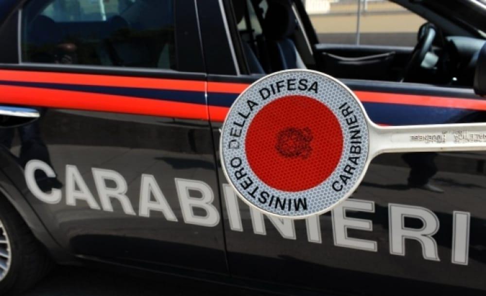 Napoli, Poggioreale e Ponticelli: Task force dei Carabinieri