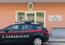 Ariano Irpino, 50enne ubriaco alla guida: denunciato da Carabinieri