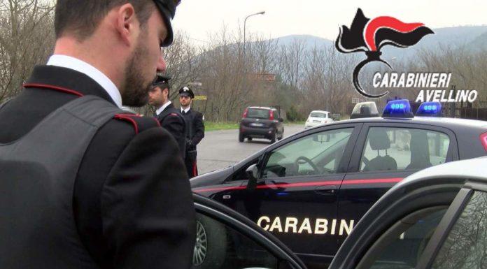 """Napoli, Volla: ruba le chiavi di casa lasciate in auto e """"ripulisce"""" l'abitazione"""