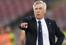 """Calcio Napoli, Ancelotti: """"Puntiamo a vincere investendo sui giovani"""""""