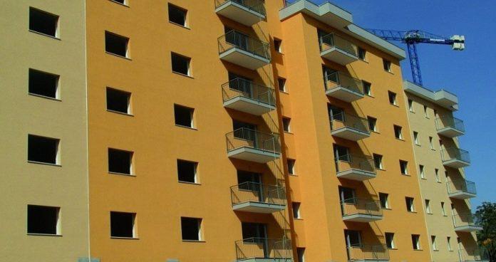 """Napoli, operazione """"Case pulite"""": sgomberi partono da Ponticelli"""