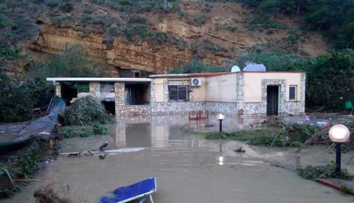 Maltempo Sicilia, 10 morti nel Palermitano: due famiglie sterminate