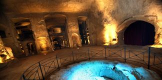 Napoli, Catacombe di San Gennaro: quasi 35mila firme al Papa