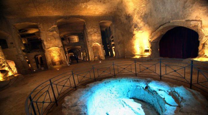 Rione Sanità, nel weekend riaprono le Catacombe di San Gennaro