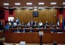 Comune di Napoli, il Consiglio ha approvato il bilancio di previsione