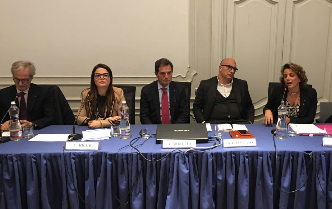 """Fondi europei, Moretta: """"Un tavolo tecnico tra Bruxelles e Napoli per lo sviluppo del Sud"""""""
