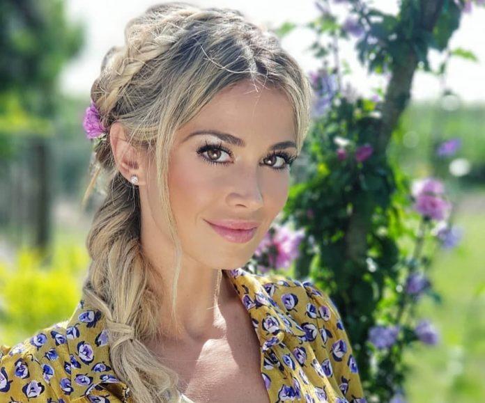 Diletta Leotta, sempre più bella per Il contadino cerca moglie