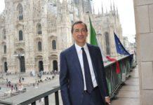 """Giuseppe Sala contro Di Maio: """"Faccia le chiusure domenicali ad Avellino e non rompa le p..."""""""