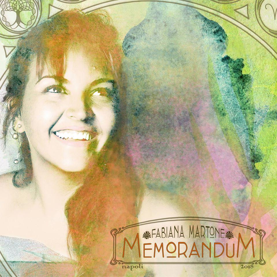 Memorandum: visioni, memorie e musica con Fabiana Martone
