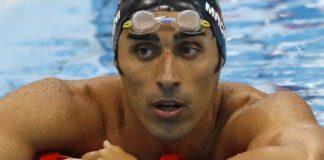 Nuoto, Filippo Magnini è stato squalificato per 4 anni