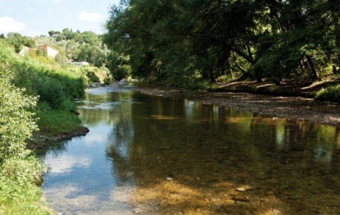 Fiume Cervaro, rischio esondazione: ok a lavori di somma urgenza