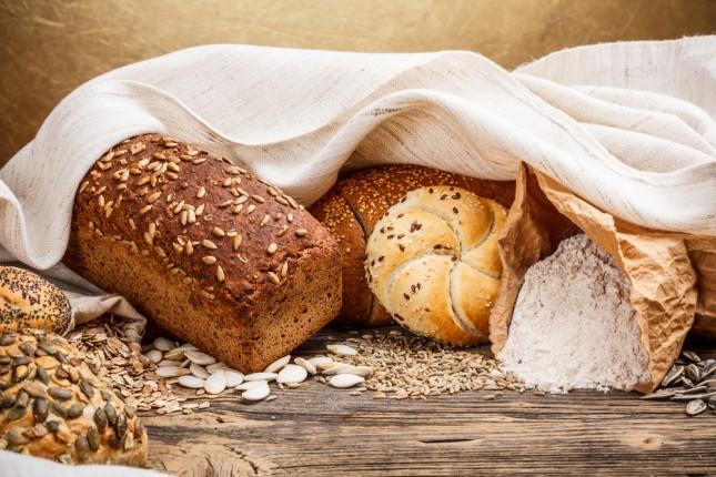 I benefici della dieta povera di glutine e ricca di fibra vegetale
