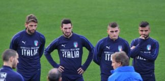 Italia-Portogallo, dove vedere la partita di Nations League in streaming e tv