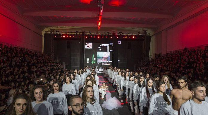 Moda, Salerno sarà teatro degli Italian Fashion Talent Awards