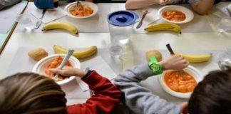 Afragola: Alimenti scaduti nella refezione della scuola materna Aldo Moro