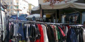 """Napoli, Poggioreale: la Giunta chiude il """"mercatino delle pulci"""""""