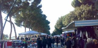 Posillipo: scontro Municipalità-Comune per trasferimento del mercatino