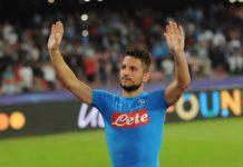 Calciomercato Napoli, per Mertens rinnovo difficile: la Cina alla finestra
