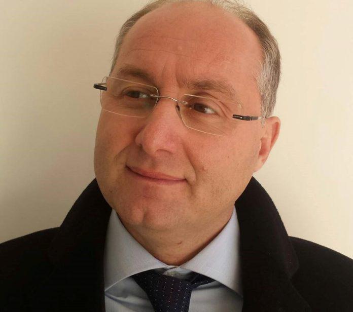 Provincia di Salerno, Michele Strianese nuovo presidente