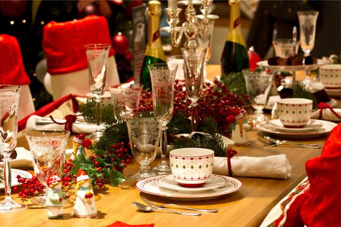 Menu Di Natale Semplici E Veloci.Menu Di Capodanno 7 Ricette Semplici Per Una Cena Gustosa