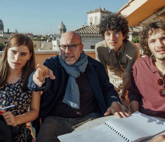 Cinema, ecco i film in uscita a novembre: spiccano Virzì, Pieraccioni e De Angelis