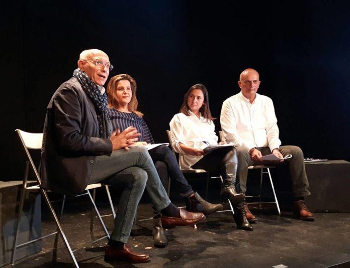Nuovo Teatro Sancarluccio, presentato il cartellone con tante novità