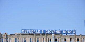 Ospedale San Giovanni Bosco, formiche anche in Chirurgia