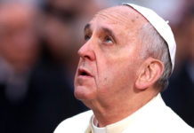 Cambia la preghiera del 'Padre Nostro', l'annuncio della Cei