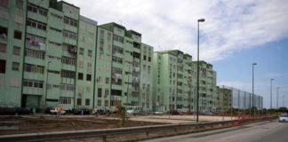 Caivano, blitz antidroga al Parco Verde: 7 arresti