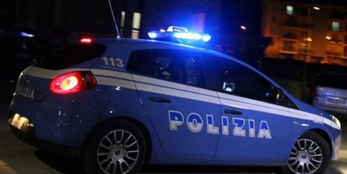 Napoli, Ponticelli: arrestati due uomini per furto di materiale edile. I NOMI