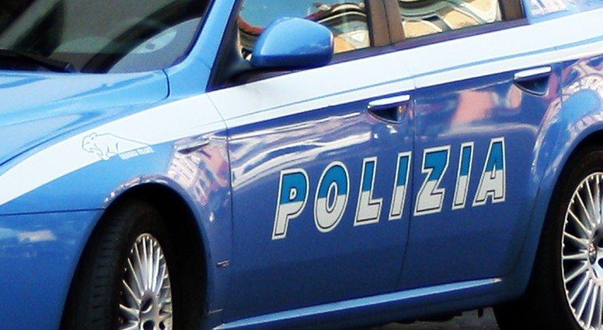 Ponticelli, controlli della polizia in tutto il quartiere: Sequestri, denunce e sanzioni
