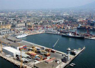 Porto di Napoli, Europa sblocca fondi per oltre 100 milioni