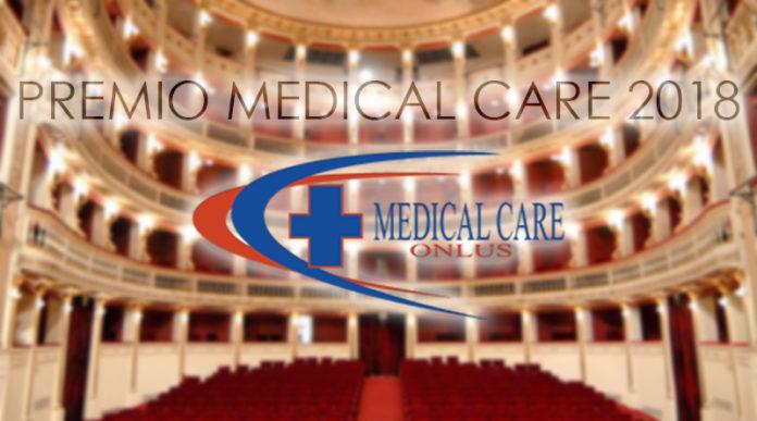 Premio Medical Care 2018: solidarietà e spettacolo al Teatro Mercadante