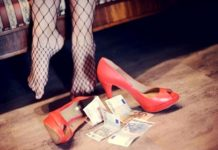 Aversa, sfruttamento della prostituzione e traffico di esseri umani: arresto
