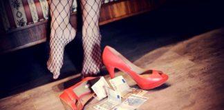 Prostituzione a Salerno, sequestrata casa d'appuntamenti
