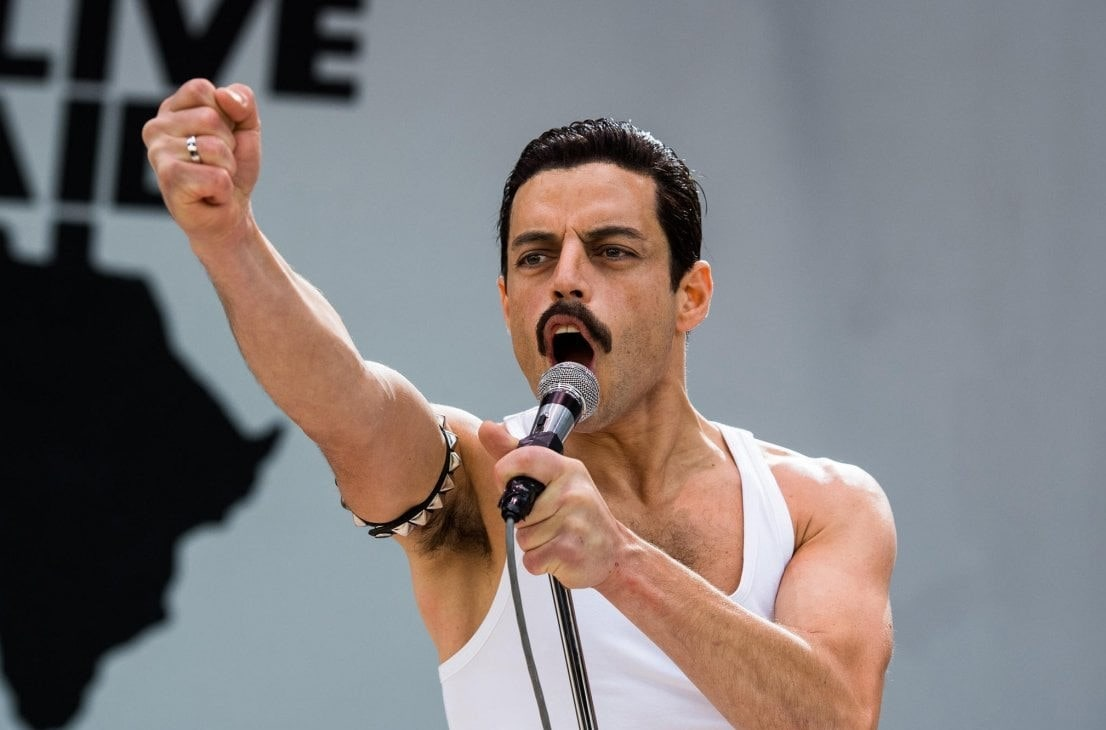 Golden Globes: successi per Bohemian Rhapsody e Green Book