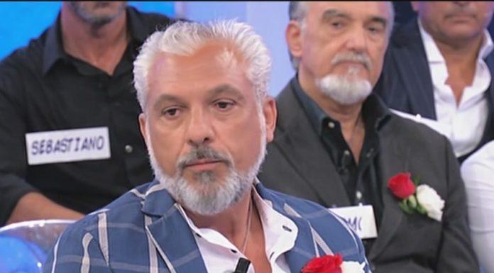 Uomini e Donne, anticipazioni: Rocco Fredella lascia il trono over. La reazione di Gemma
