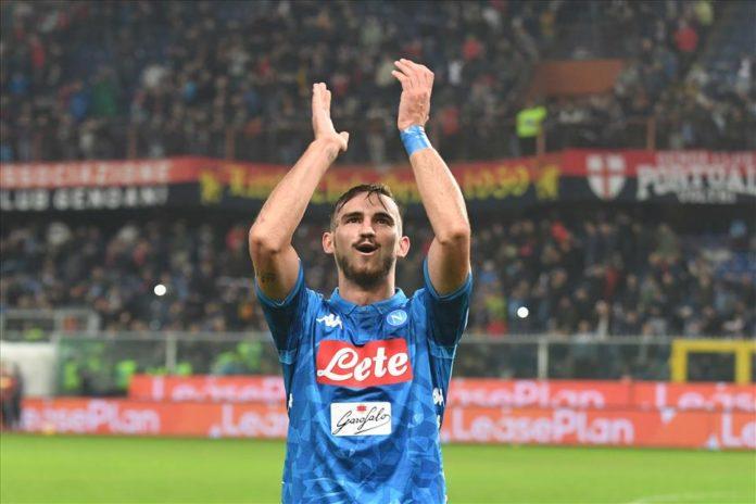 Calcio Napoli, cuore carattere e Ruiz: gli azzurri vincono in rimonta a Marassi