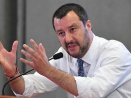 Migranti, è scontro Malta-Salvini: siamo sdegnati, accuse infondate
