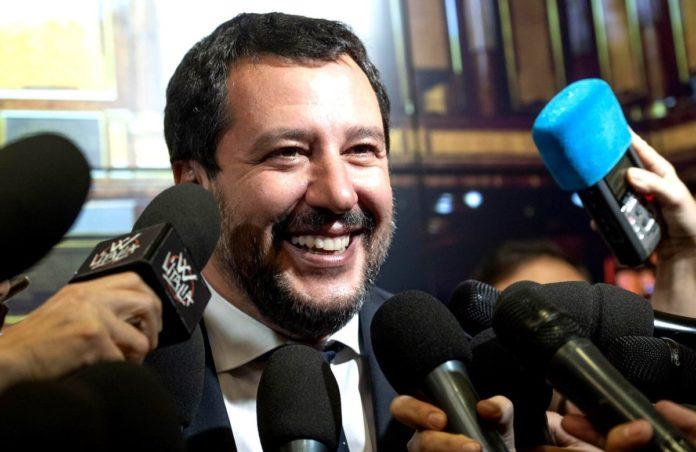 Dl sicurezza, via libera dal Senato. Salvini esulta: