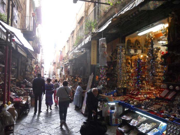 Eventi Napoli: mostre e spettacoli nel weekend 8-9 dicembre