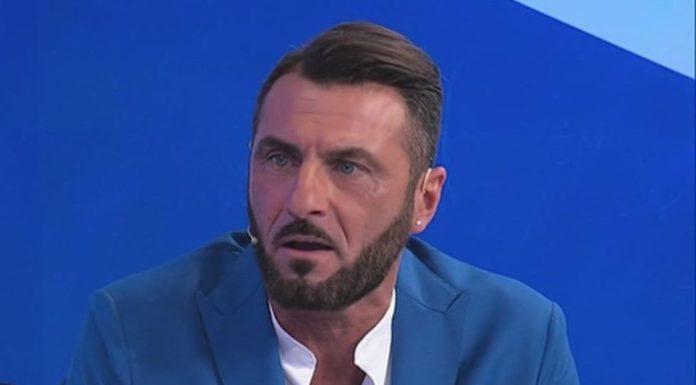 Uomini e Donne, news: Sossio e Ursula pronti per le nozze? contro Valeria Marini