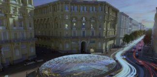 Napoli, ritrovati due scheletri in cantiere della stazione Duomo