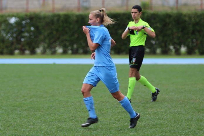 Calcio, Napoli Femminile perde nella finale di Coppa Italia della serie C